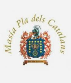 Masia Pla dels Catalans a l'Aldea