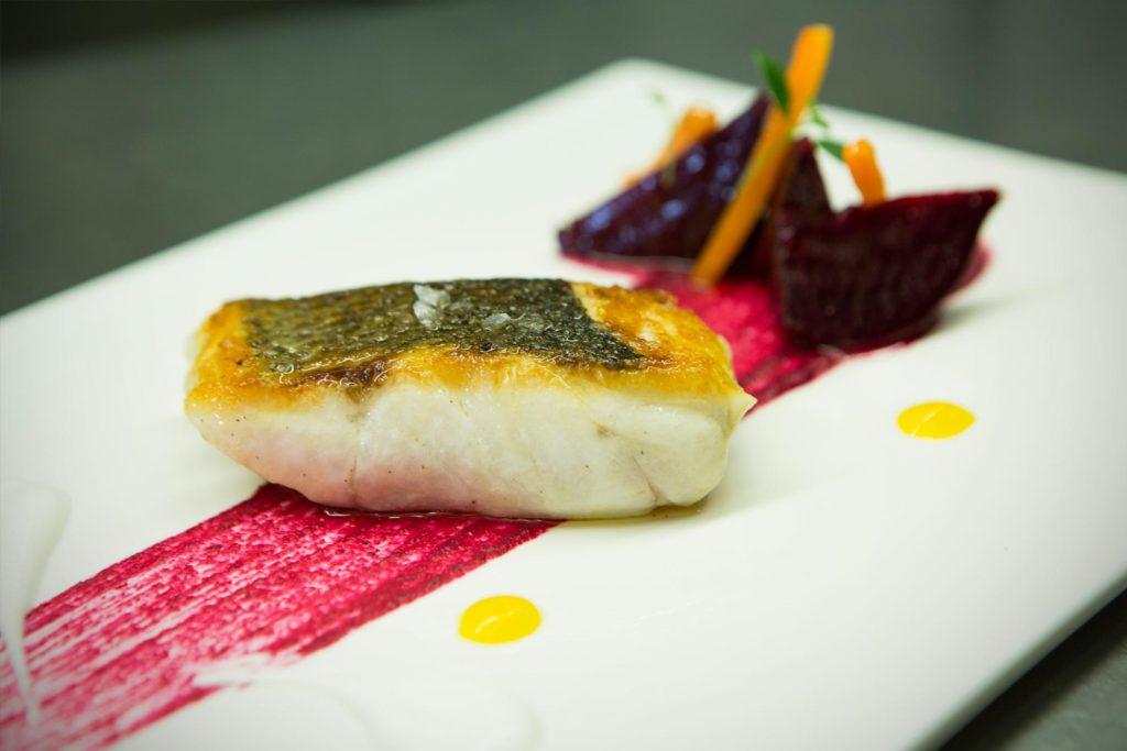 Escuela de cocina villa retiro formaci n con estrella for Estrella michelin cocina