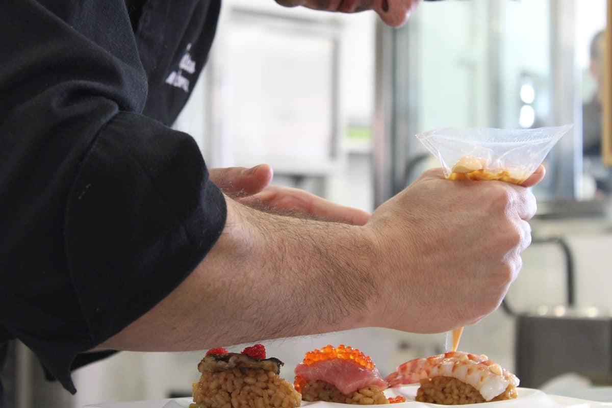 escuela cocina villa retiro-formacion-tecnica-master-gastronomia-chef-fran-lopez-estrella-michelin-cocina