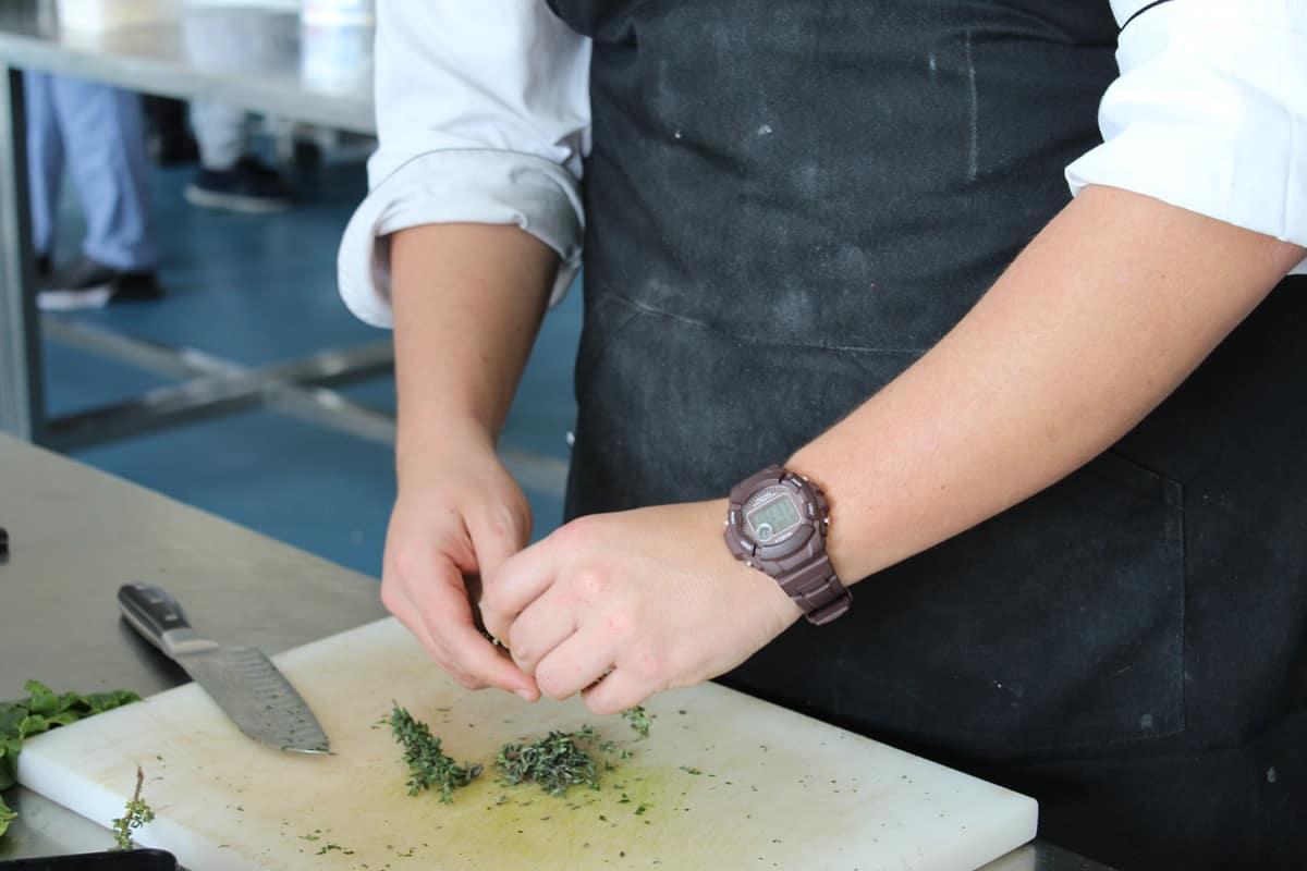 escuela cocina villa retiro-formacion-tecnica-master-gastronomia-chef-fran-lopez-estrella-michelin-cocina-michelin