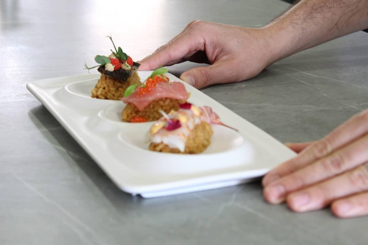 escuela cocina villa retiro-formacion-tecnica-master-gastronomia-chef-fran-lopez-estrella-michelin-curso-cocina