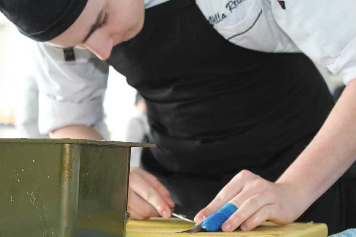 escuela cocina villa retiro-formacion-tecnica-master-gastronomia-chef-fran-lopez-estrella-michelin-curso-cocina-vegana