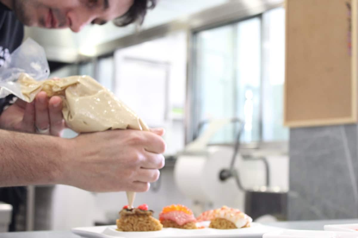 escuela cocina villa retiro-formacion-tecnica-master-gastronomia-chef-fran-lopez-estrella-michelin-cursos-cocina