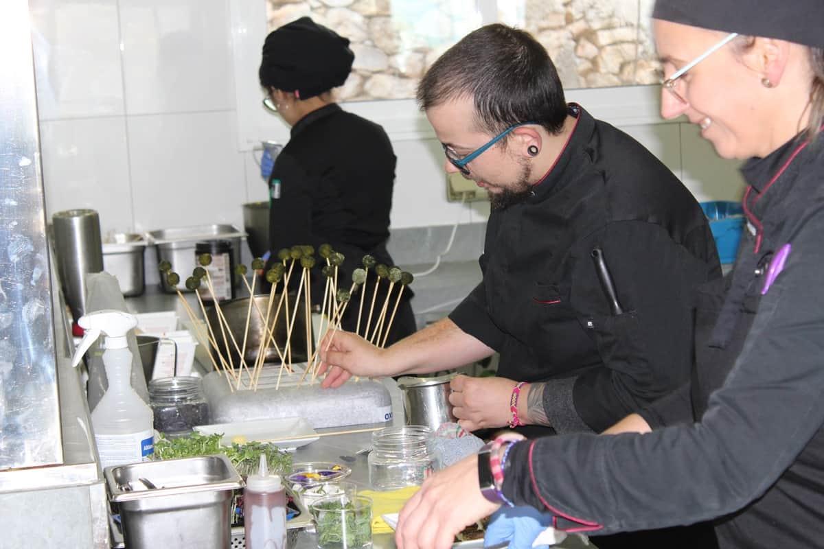 escuela cocina villa retiro-formacion-tecnica-master-gastronomia-chef-fran-lopez-estrella-michelin-escuela-xerta