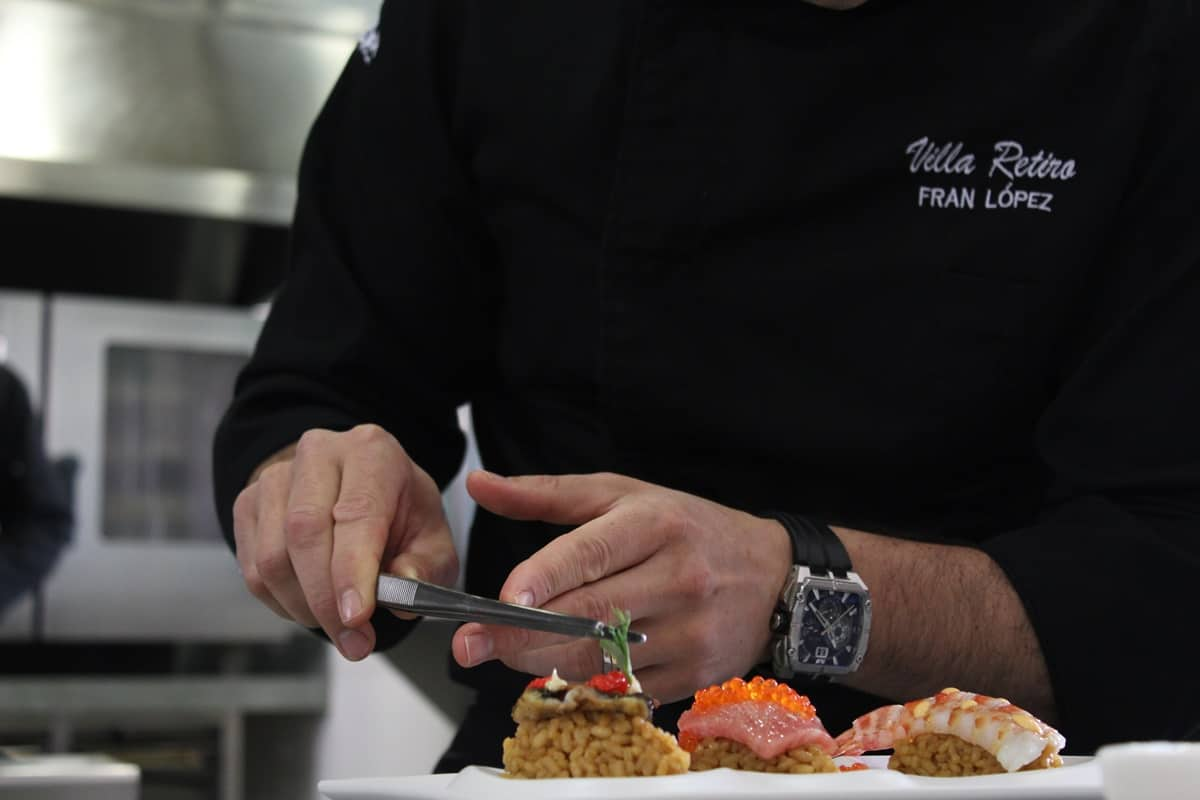 escuelacocina villa retiro-formacion-tecnica-master-gastronomia-chef-fran-lopez-estrella-michelin