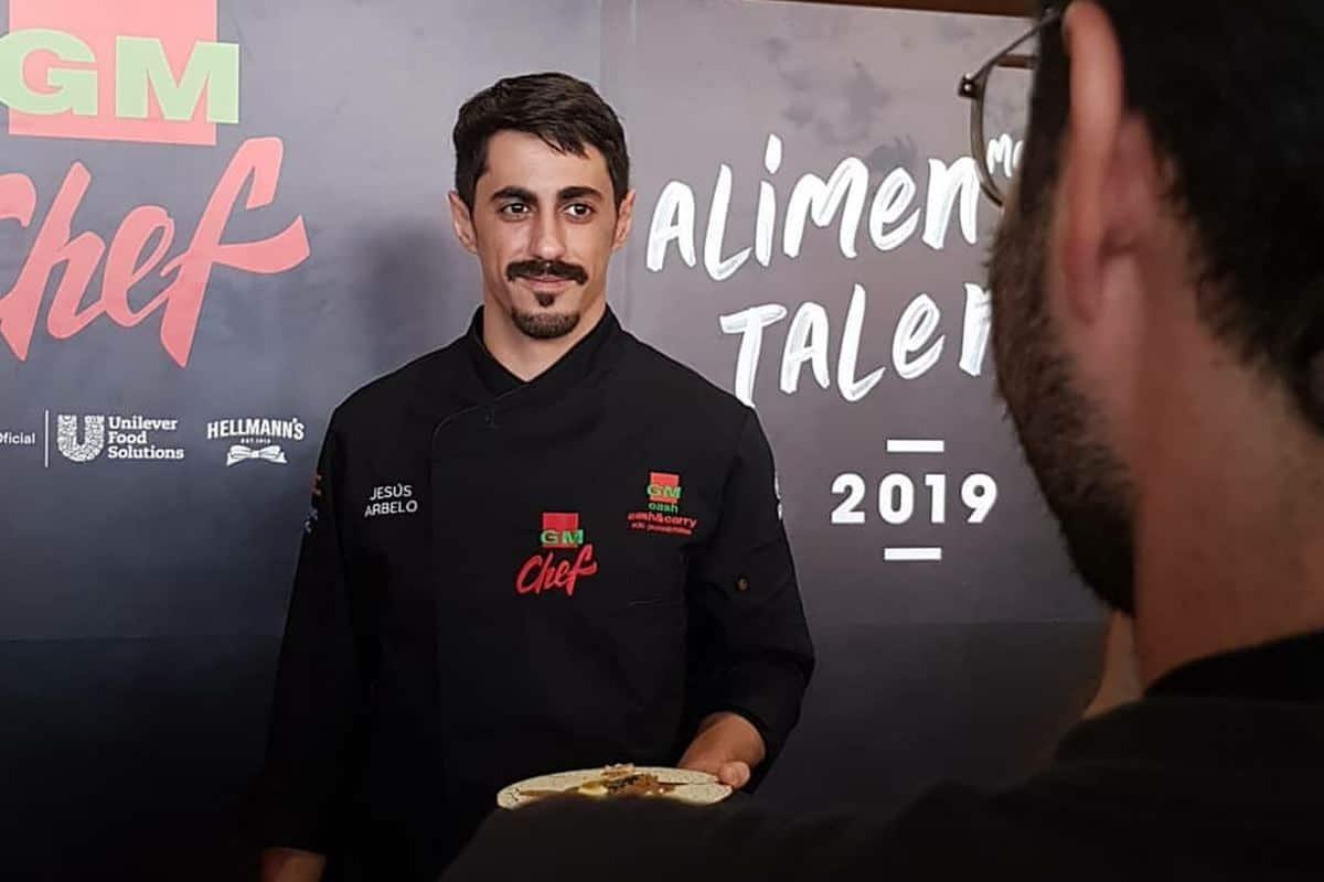 escuela de cocina-villa-retiro-master-gastronomia-caso-exito-jesus-arbelo