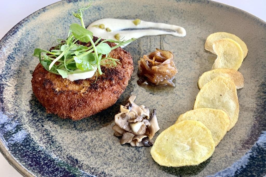 receta veggie burger receta hamburguesa veggie escuela villa retiro